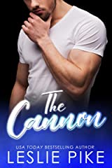 The Cannon (Swift Series Book 3) Kindle Edition