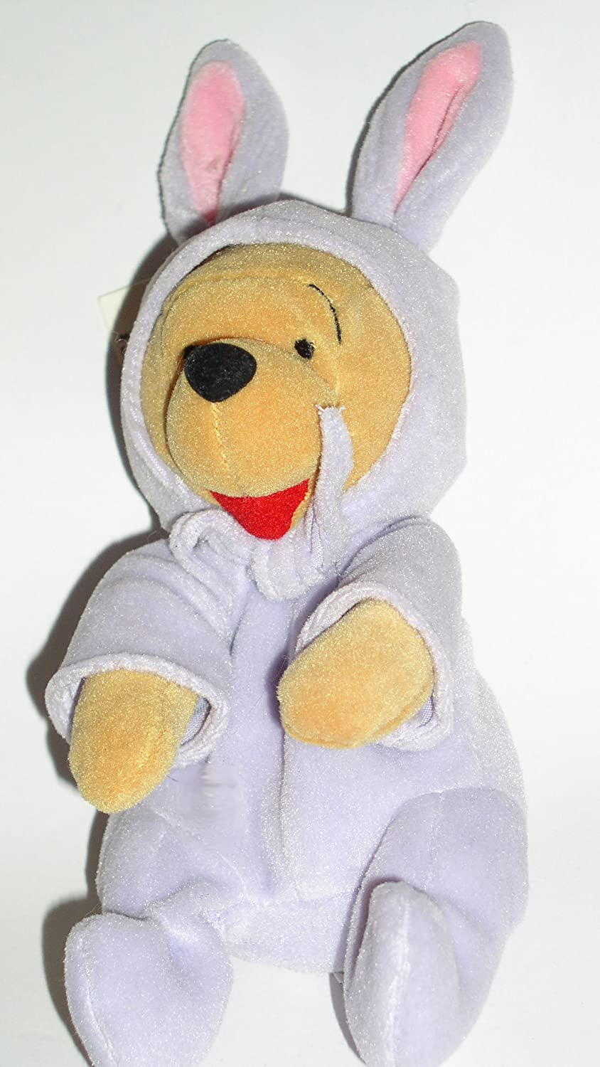 Winnie The Pooh Easter Plush Toys Easter Wikii