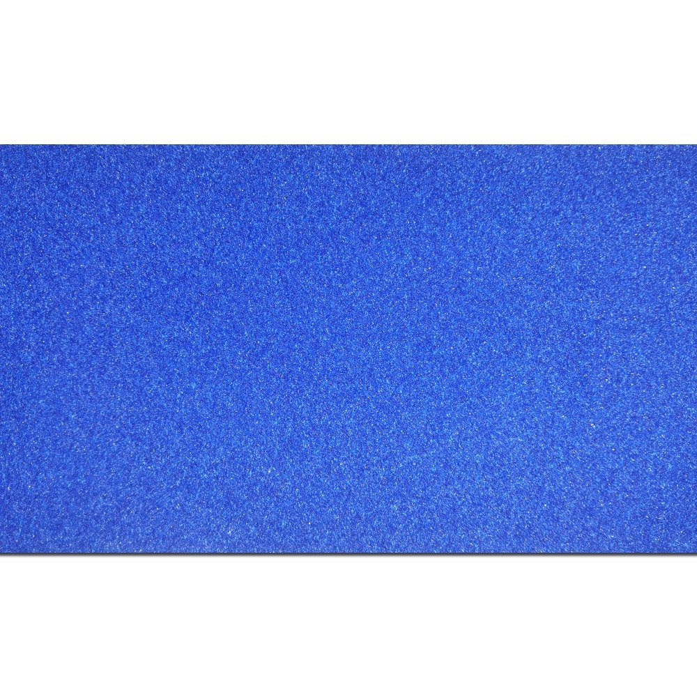 Gator Grip : SG3702BL Premium Grade High Traction Non Slip 60 Grit Indoor Outdoor Colored Anti-Slip Tape, 2 Inch x 60 Foot, Blue