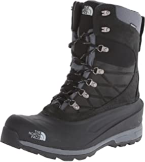 Amazon.com | The North Face Men's Chilkat II Insulated Boot | Snow ...