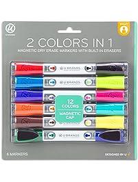 Dry Erase & Wet Erase Markers | Shop Amazon.com