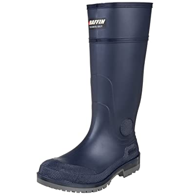 Baffin Men's SurStik Canadian Made Industrial Rubber Boot | Industrial & Construction Boots