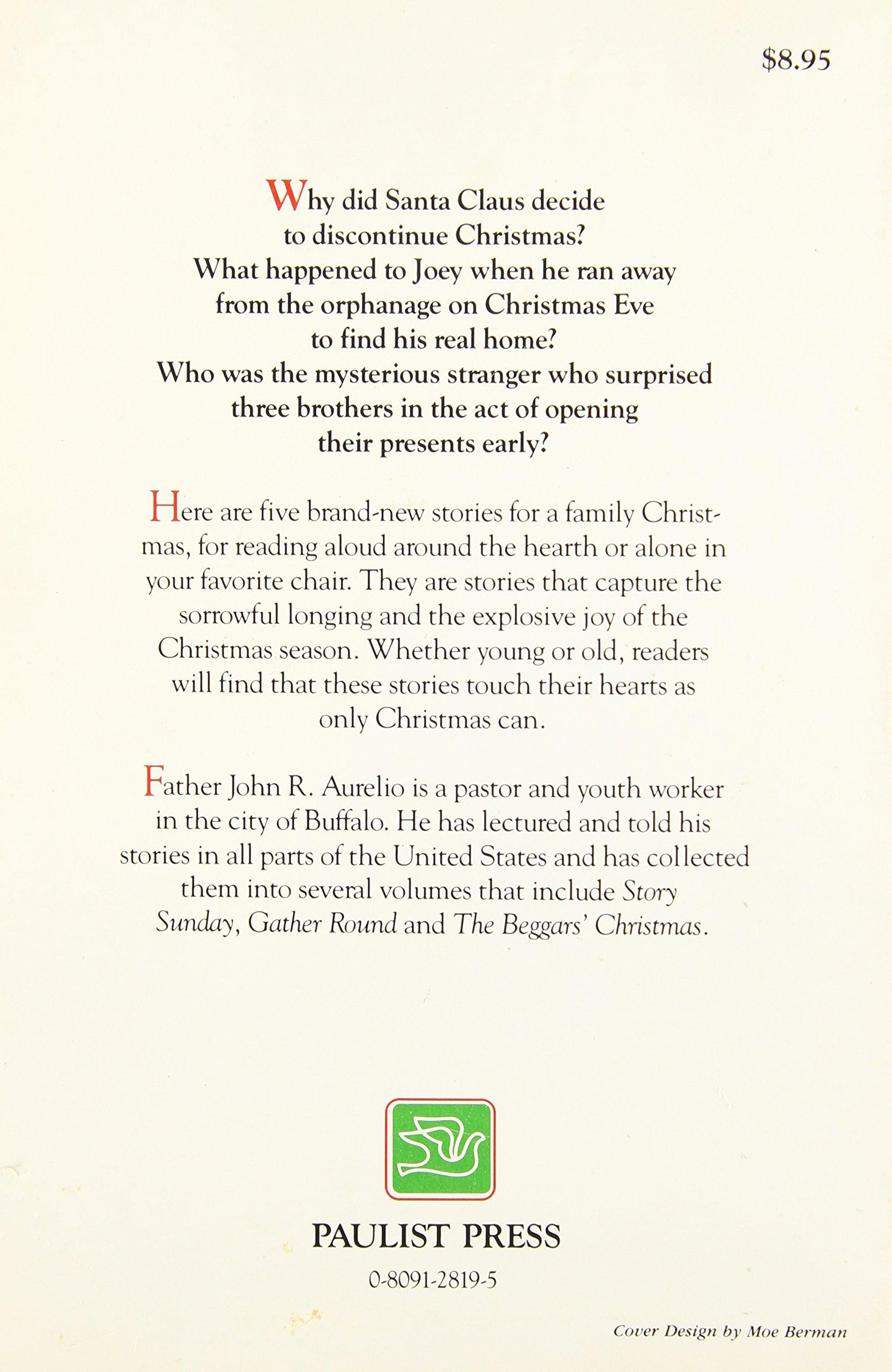Once upon a Christmas Time: Stories for a Family Christmas: John ...