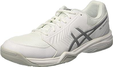 ASICS Gel-Dedicate 5, Zapatillas de Tenis para Hombre: Amazon ...