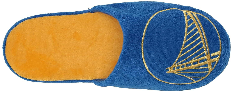 NBA Mens 2011 Big Logo Men Slipper TPR Sole