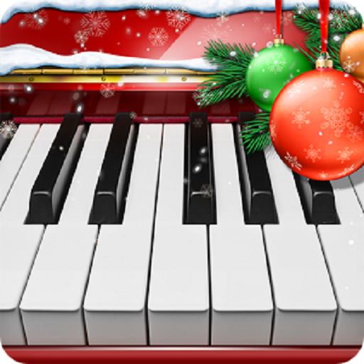 Christmas Songs App - Christmas Pianinos Muzic Games