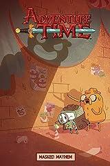 Adventure Time Vol. 6: Masked Mayhem Kindle Edition