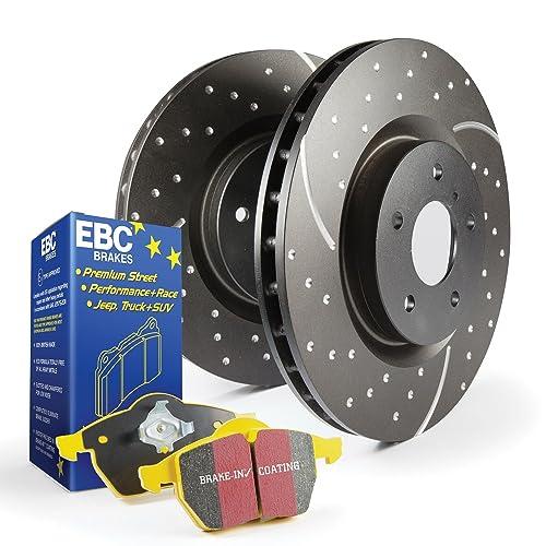 EBC S5 Kit