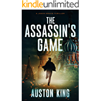 The Assassin's Game: CIA Asssassin (Jason Drake Book 2)