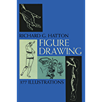 Figure Drawing (Dover Anatomy for Artists) (English Edition)