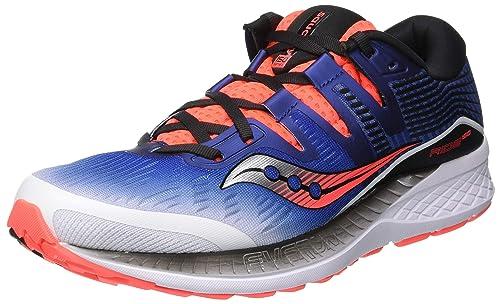 Saucony Ride ISO, Zapatillas de Running para Hombre