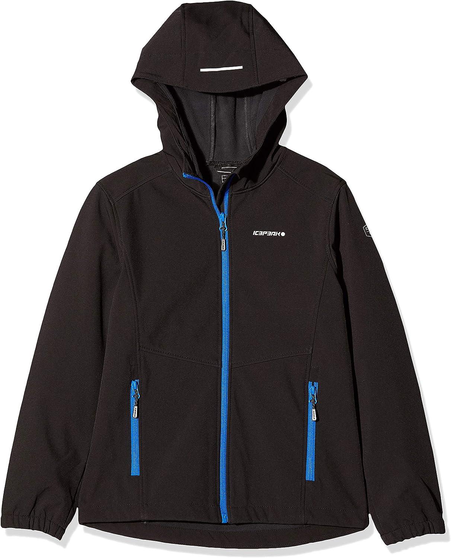Icepeak Teiko 351813682I Jr Boys Softshell Jacket