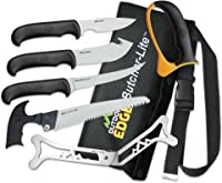 Outdoor Edge Game Processing Knife Set