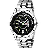 ZIERA ZR927 Day and Date Boys Watch - for Men
