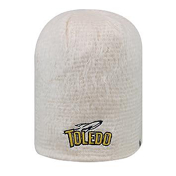 Top of the World Toledo cohetes oficial NCAA para mujer Knit Beanie las  pelusas por parte superior de el mundo 033666  Amazon.es  Deportes y aire  libre b1d9e07ff1d