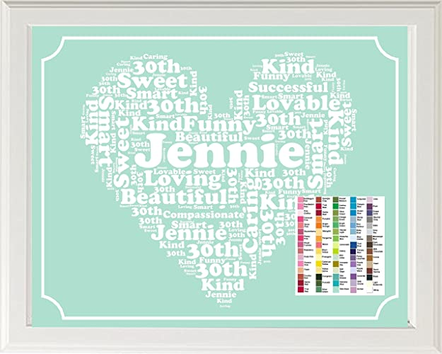 30th Birthday Gifts Thirty Decoration Banner