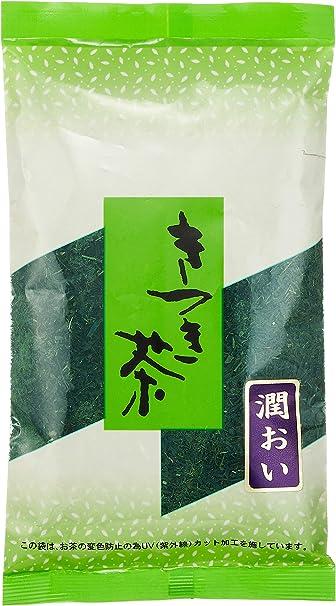 きっとすき 杵築茶生産組合 杵築茶 潤い 200g リーフ