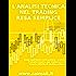 L'ANALISI TECNICA NEL TRADING RESA SEMPLICE – Come costruire e interpretare i grafici di analisi tecnica per migliorare la propria attività di trading online.