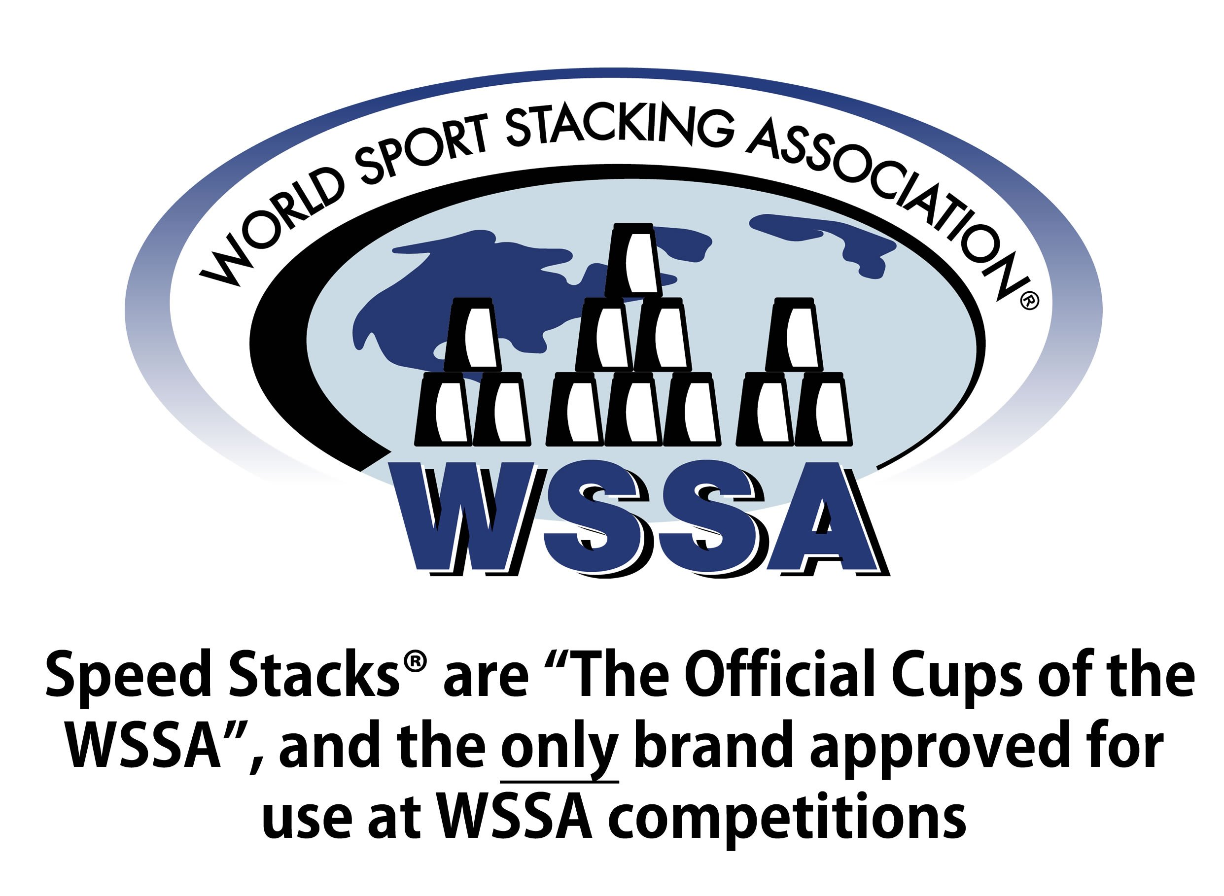 Sport Stacking - Competitor - Neon Green (Cup Stacking) by Speed Stacks