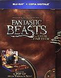 Animali Fantastici Pop Up Snaso (Blu-Ray)