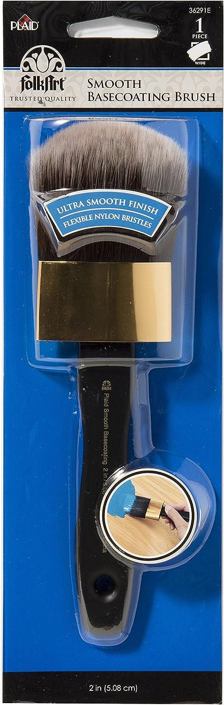 FolkArt 50714 Smooth Basecoat Brush