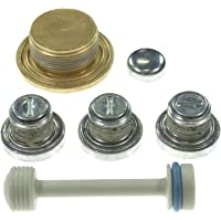 Melling MPE-900BR-GP Stock Replacement Expansion Plug Kit