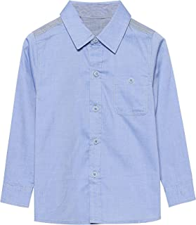 itty-bitty Boys Dress Shirts