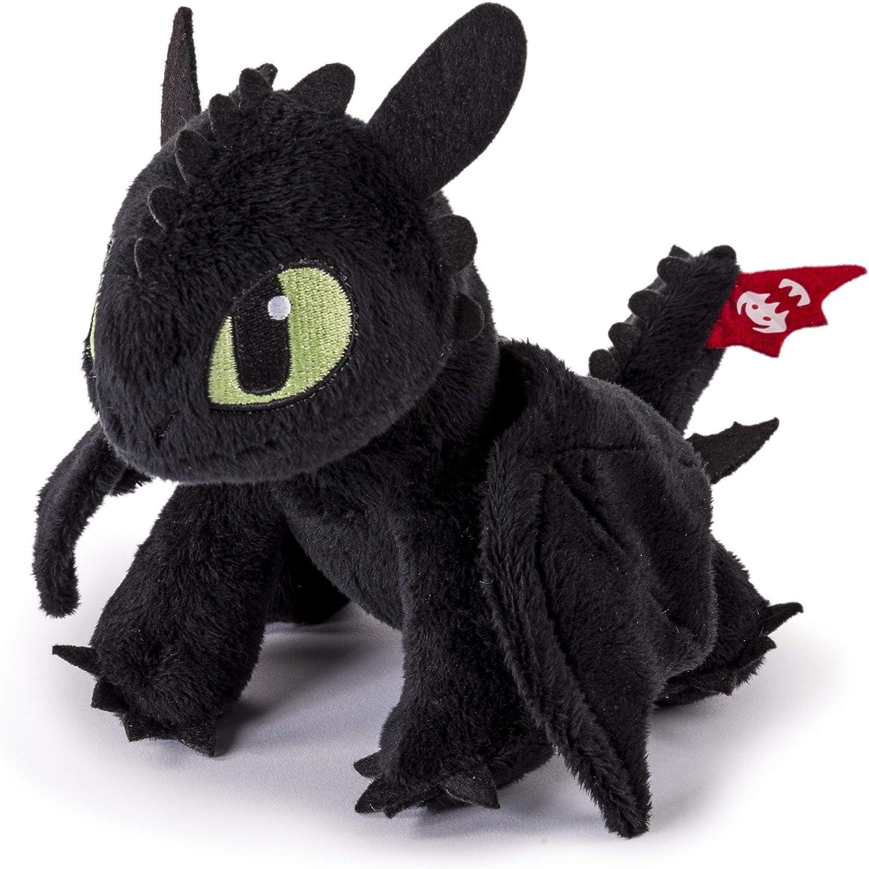 up to 50% off Dreamworks Dragons Premium Plush Assortment ...