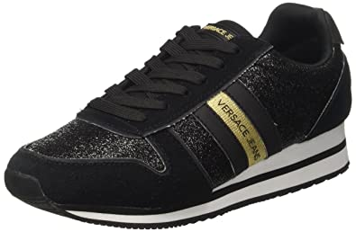 VERSACE Women's EE0VRBSB2_E70022 Trainers Free Shipping For Nice Get To Buy Cheap Online Latest For Sale 76oFxeA