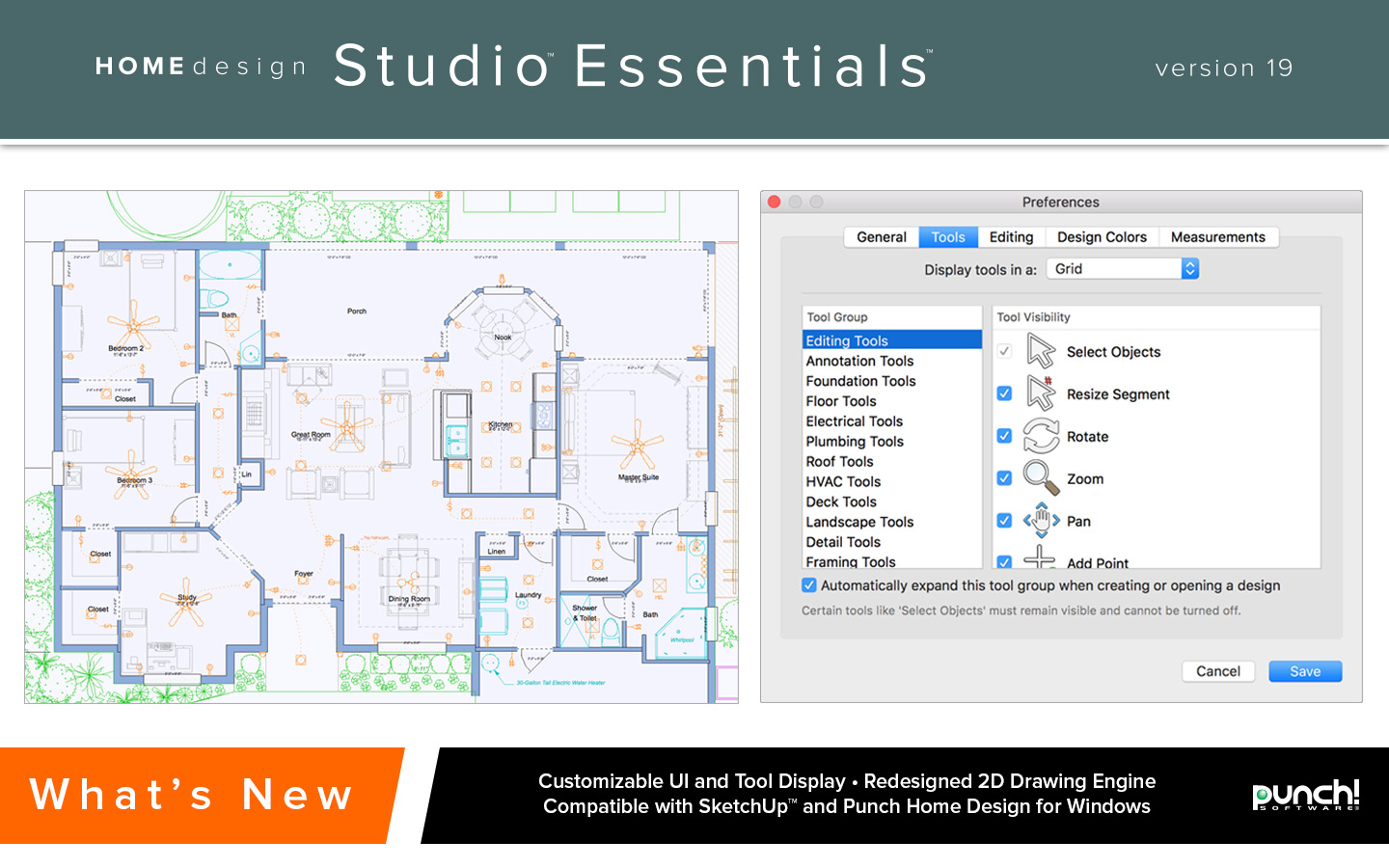 punch home design essentials for mac v19 download