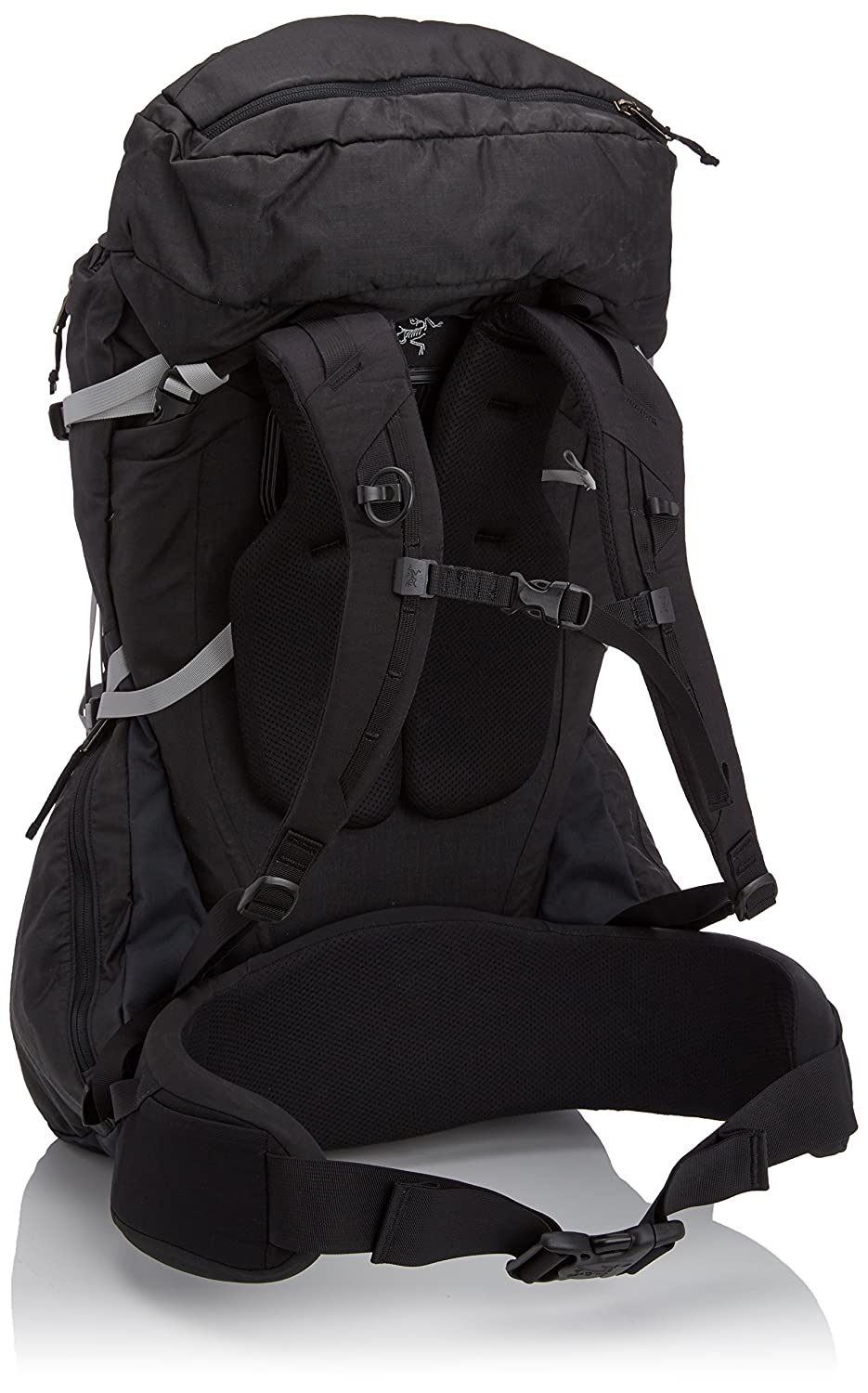f26e42196f7 Amazon.com: Arc'teryx Men's Altra 65 LT Backpack Carbon Copy Backpack  Regular/Tall: Sports & Outdoors