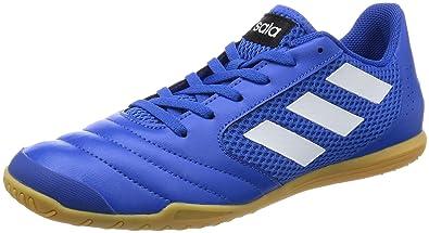 połowa ceny informacje o wersji na najlepsza wartość adidas Men's Ace 17.4 Sala Footbal Shoes
