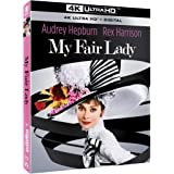 My Fair Lady (4K UHD + Digital)