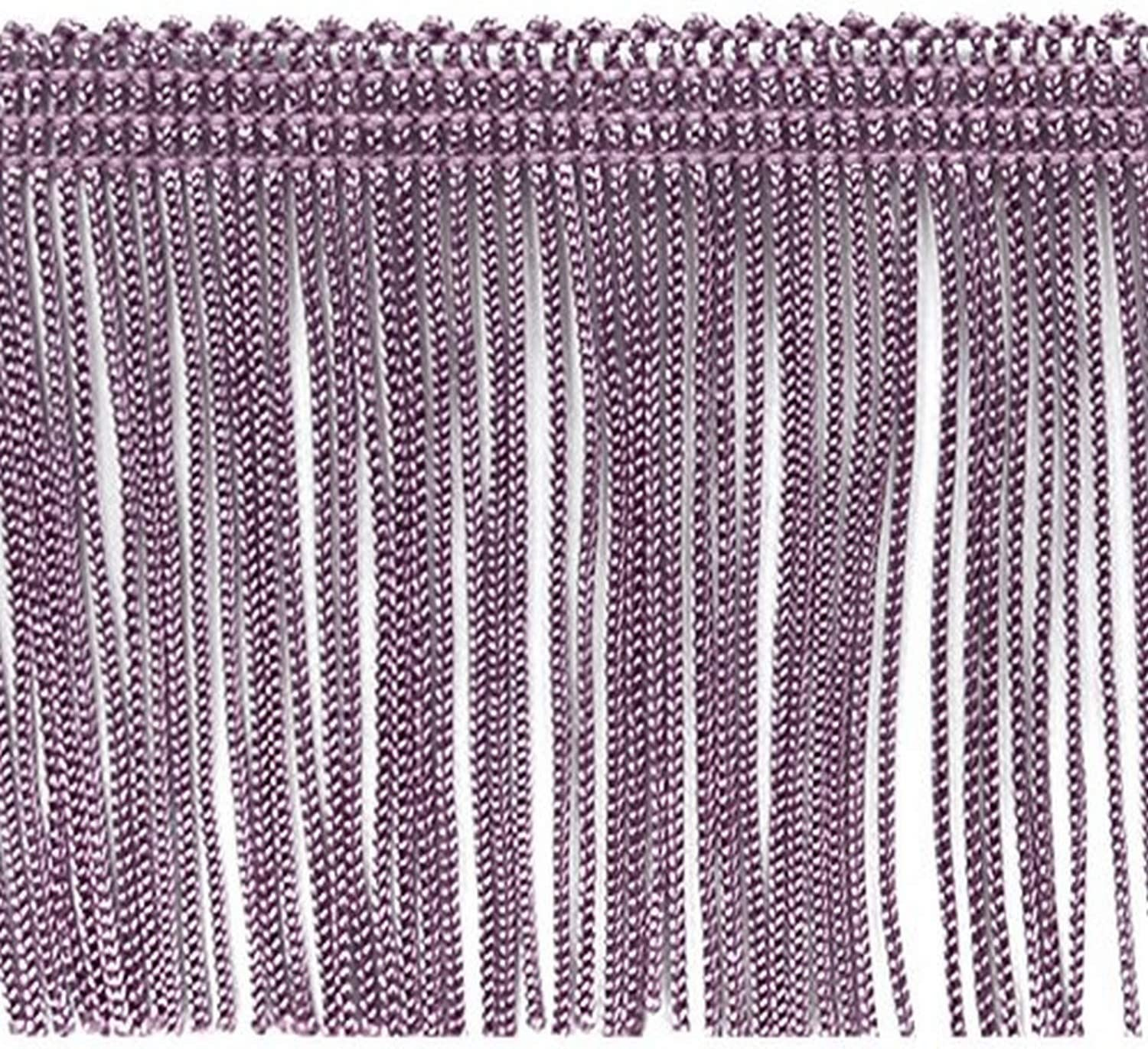 Sage 5 yd x 2 Expo International 5 Yards of 2 Chainette Fringe Trim
