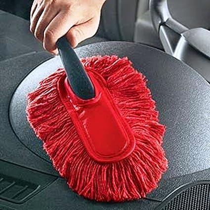 img buy Original California Car Duster Black Mini Duster 62551
