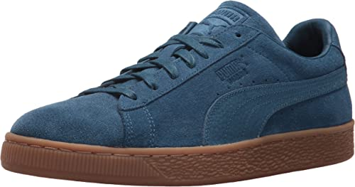 Puma Suede Classic Natural Warmth, Basket Mode Homme