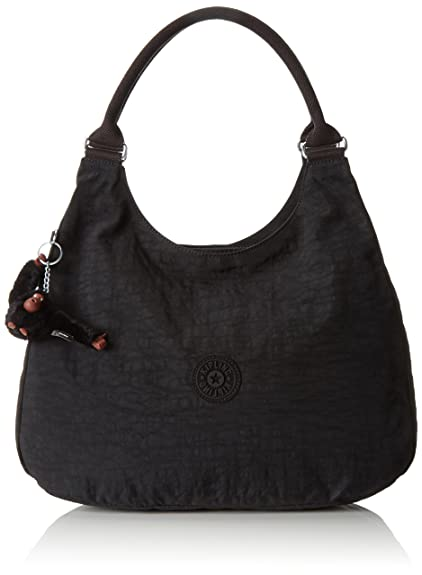 f502706b4 Kipling Bagsational Women's Shoulder Bag, One Size - Black: Amazon ...