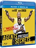 Agents presque secrets [Version longue - Blu-ray + Copie digitale]