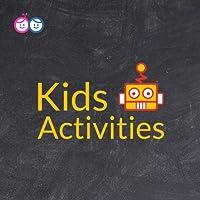 Kids Activities byHappyKids.tv