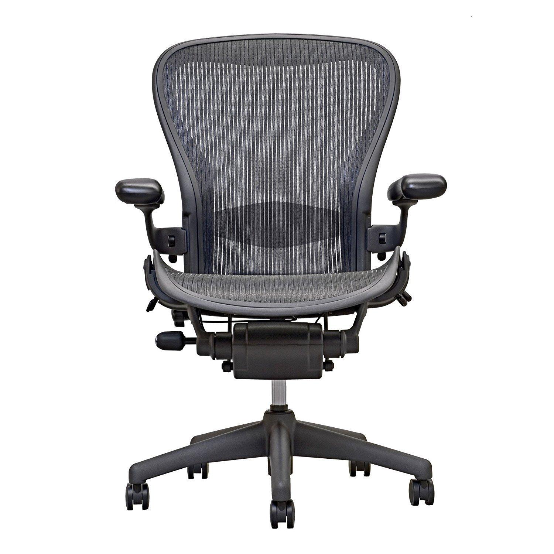 Amazon Herman Miller Classic Aeron Task Chair Tilt Limiter w