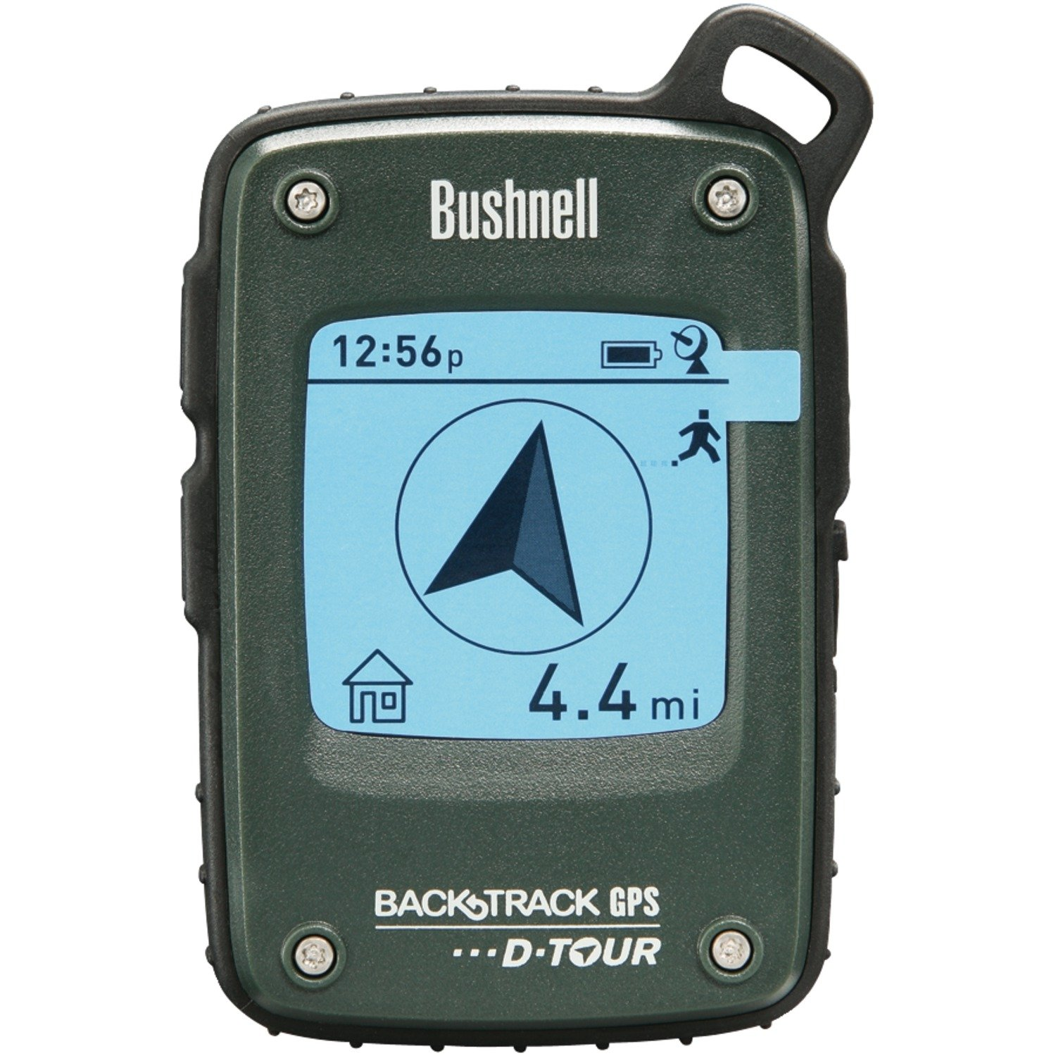 Bushnell BackTrack D-Tour Personal GPS, Green: Amazon.ca: Sports & Outdoors