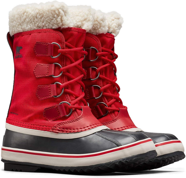 Sorel Womens Winter Carnival Boots