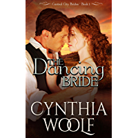 The Dancing Bride (Central City Brides Book 1)