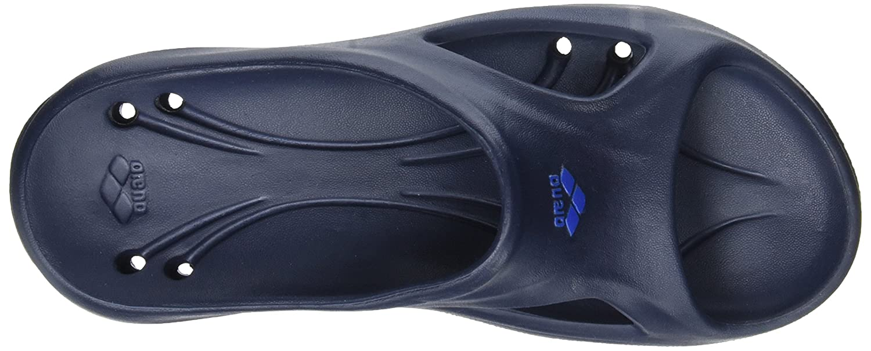 Arena ES Kids Hydrosoft Jr Boy Hoo Beach /& Pool Shoes Denim//Sky Blue 070 2 UK