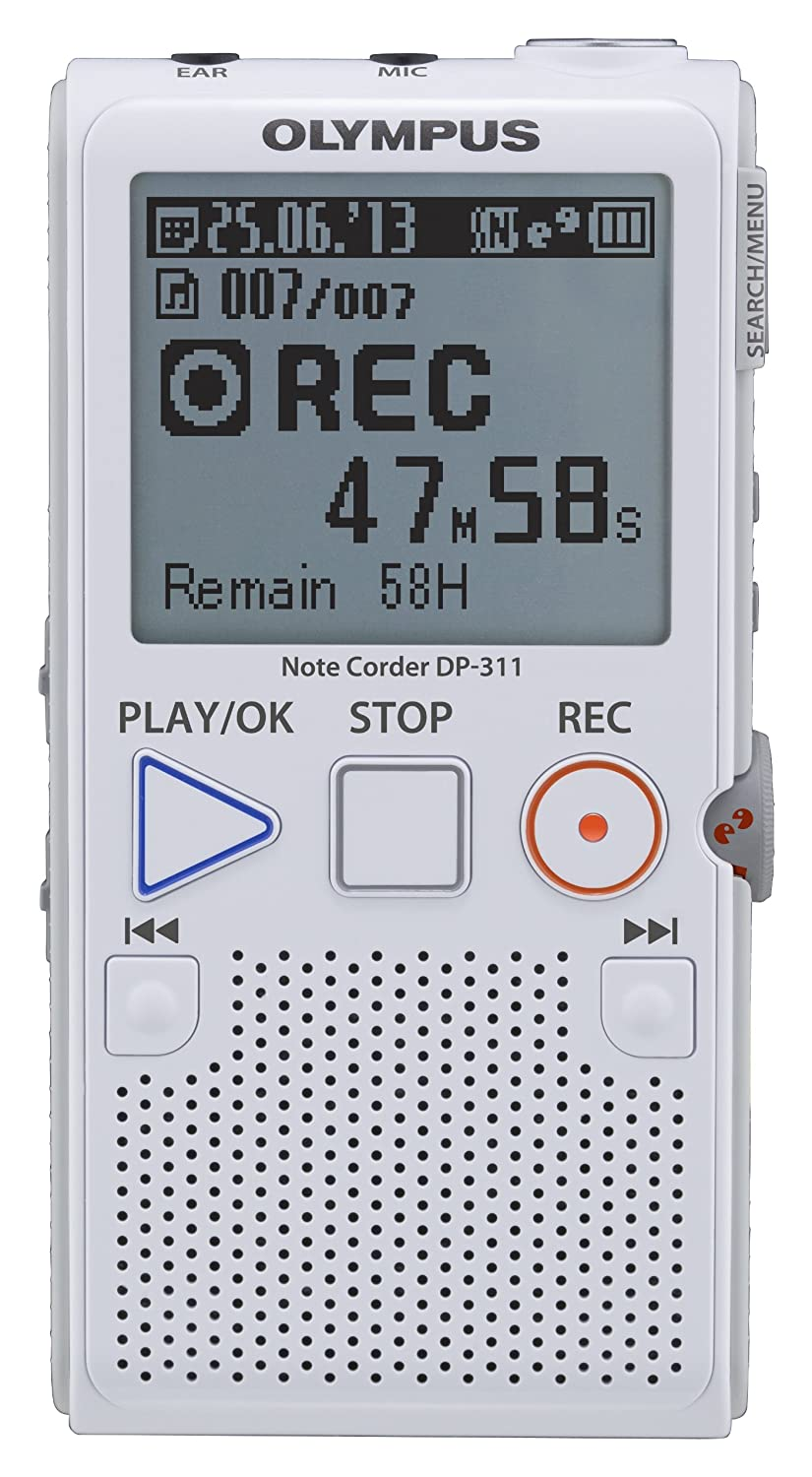 The Best Digital Voice Recorder Reviews & Buying Guide 3