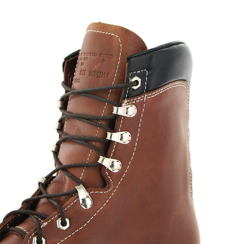 Chippewa 5154CHO Men's 1969 Original Kush N Kollara Boot B00J03XKUK 9 D(M) US|Chocolate