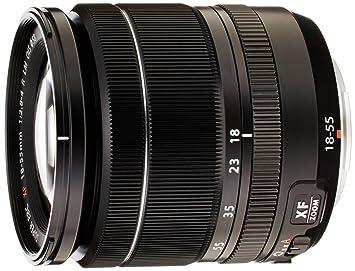FUJINON XF18-55mmF2.8-4 R LM OIS Lens Drivers Windows XP