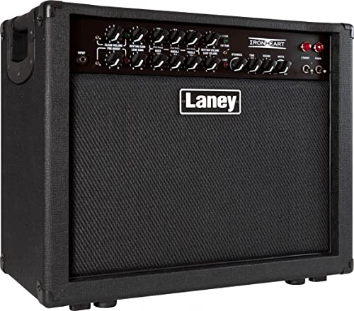 Laney Guitar Amplifier(IRT30-112)