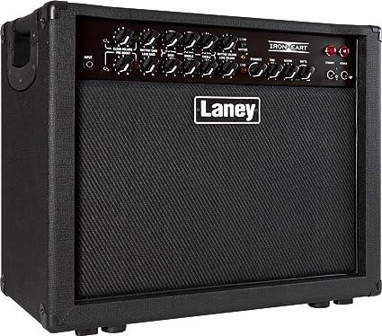 Laney Ironheart IRT30-112 · Amplificador guitarra eléctrica