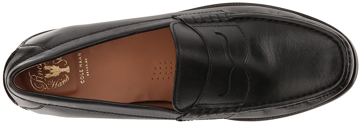 Amazon.com | Cole Haan Mens Pinch Friday Penny Loafer | Loafers & Slip-Ons